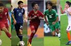 Quang Hải sánh vai 'Sát thủ Iraq' trong top 5 sao trẻ xuất sắc Asian Cup