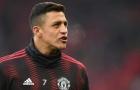 Sanchez có thể đá chính cho Man Utd trong ngày tái ngộ Arsenal