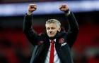 Solsa bị 'nhắc khéo' trong ngày Man Utd thắng trận