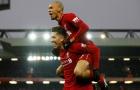 10 khoảnh khắc ấn tượng nhất vòng 23 Premier League: Giây phút lịch sử của Firmino
