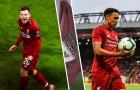 5 hậu vệ cánh đắt giá nhất thế giới: Đôi cánh 300 triệu euro của Liverpool