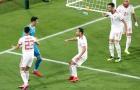 Biến đối thủ thành Ronaldo, Alireza Beiranvand đưa đội nhà vào tứ kết