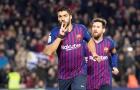 Highlights: Barcelona 3-1 Leganés (Giải VĐQG Tây Ban Nha)