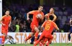 Highlights: Thái Lan 1-2 Trung Quốc ( Asian Cup UAE 2019)
