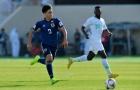 TRỰC TIẾP Nhật Bản 1-0 Saudi Arabia: Nỗ lực trong vô vọng (KẾT THÚC)
