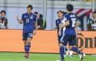 Báo Châu Á: 'Nhật Bản đá thế này, tuyển Việt Nam có thể nghĩ đến chiến thắng'