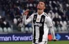Chấm điểm Juventus trận Chievo: Tệ đến khó tin, Ronaldo 'đội sổ'