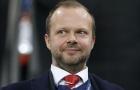 Chuẩn bị cho 'đế chế mới', Ed Woodward nhắm 'yếu nhân' của RB Leipzig