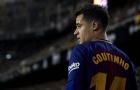 Vụ Coutinho, Man Utd đón tin cực mừng từ một cái tên