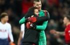 Điểm tin tối 22/01: M.U keo kiệt, Sarri họp khẩn; Arsenal tất tay 35 triệu bảng