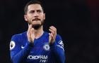 Vì một hành động, Hazard khiến fan 'giận sôi máu'