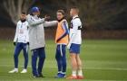 Đấu Tottenham, Sarri tin tưởng sao trẻ 18 tuổi sau 'sự cố' tại Emirates?