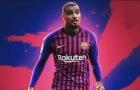 Kevin-Prince Boateng – Liều 'thuốc kích thích' hạng nặng cho Barca