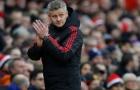 Man Utd đấu Arsenal: Solskjaer và những giá trị về lịch sử