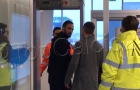 NÓNG: Higuain bay đến London, Sarri có 'viện binh'