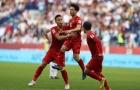 ĐT Việt Nam và 7 'cái nhất' tại vòng Tứ kết Asian Cup 2019