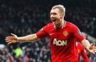 'Kể từ khi cậu ấy đến, Man Utd như sống dậy trở lại'