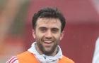 Sốc! Cựu tiền đạo Man Utd được tiến cử để 'giải cứu' Tottenham
