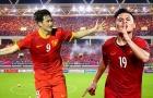Công Vinh - Quang Hải: Hành trình 'phi mã' của bóng đá Việt Nam