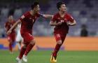Hâm mộ Quang Hải, cựu sao tuyển Pháp đích thân đến xem trận Việt Nam - Nhật Bản
