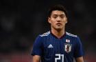 Ritsu Doan - 'Messi Nhật Bản' bị nhầm là cầu thủ gốc Việt
