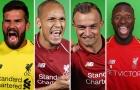 Ai là chữ ký mùa giải của Liverpool - Alisson, Shaqiri hay Fabinho?