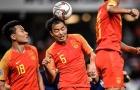 Sốc: 4 cầu thủ Trung Quốc bị chỉ đích danh bán độ tại Asian Cup 2019?