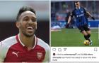 Arsenal sẽ chiều ý Aubameyang sau động thái bất ngờ liên quan đến Perisic?