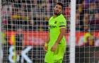 Chấm điểm Barca: Coutinho dưới trung bình, có người còn tệ hơn