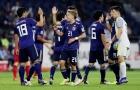 Thắng chật vật Việt Nam, Nhật Bản lấy gì để đấu Iran tại Bán kết?