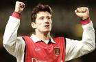 3 danh thủ Croatia từng chơi bóng ở London: 'Niềm đau' Arsenal và 2 Quả bóng World Cup