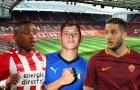 5 cầu thủ Man United có thể chốt trước khi TTCN đóng cửa: 'Oanh tạc' Serie A