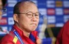 Thầy Park 'bỏ' U23 Việt Nam: Đúng bậc thầy trò chơi!