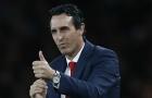 Tin mừng cho Emery, tân binh của Arsenal đến London trong hôm nay