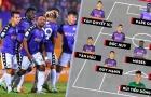 Với Bùi Tiến Dũng, 'dream team' Hà Nội chẳng khác gì Bayern Munich