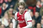 Đội hình 'cực chất' các ngôi sao của lò đào tạo Ajax vẫn còn thi đấu