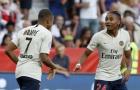 Tiết lộ: Lý do thương vụ sao PSG đến Arsenal đổ vỡ phút chót