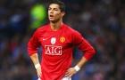 Carrick: 'Thật điên rồ khi bỏ qua Ronaldo, nhưng cầu thủ M.U đó mới xuất sắc nhất'