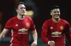 Man Utd sẽ quyết định thế nào với tương lai của hai 'thương binh'?