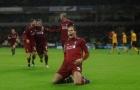 Sau Man Utd, ở Liverpool cũng đang có một 'Eric Cantona'