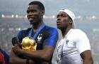 Xong! Anh trai xác nhận rõ ràng mối quan hệ giữa Pogba và Mourinho