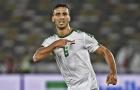 Hậu vệ Iraq ghi bàn vào lưới Việt Nam bất ngờ bị CLB chấm dứt hợp đồng