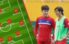 Đội hình sao tuổi Hợi Việt Nam: 4 sao HAGL góp mặt