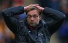 Liverpool hòa mà như thua, người Manchester công khai chế giễu