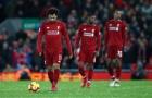 5 sự thật cho thấy Liverpool có thể mất ngôi vô địch mùa này