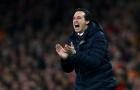 'Arsenal đừng ảo tưởng top 4 nữa'