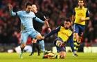 Từ lần cuối Arsenal thắng 'Big Six' trên sân khách, điều gì đã xảy ra