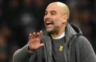 'Man City lúc này là cậu ấy và các đồng đội'