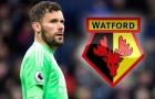 Thủ quân Watford 'văng tục' khi nói về cựu sao Man United
