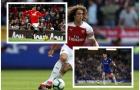 20 máy chạy 'khủng' nhất các đội Premier League: Nhất Liverpool, 'kẻ cướp chỗ' Kante
